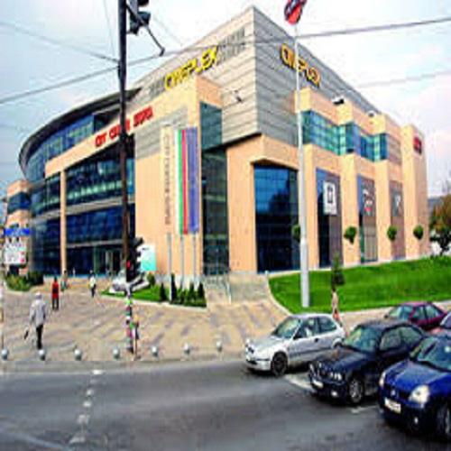 София Сити Център